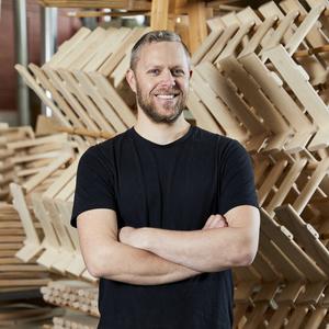 Rolf Barfoed, Custom Woodworker & Furniture Maker in Fyshwick from Fyshwick, ACT