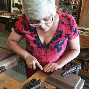 Victoria Keesing Furniture Design, Custom Woodworker & Furniture Maker in Tempe from Tempe, NSW