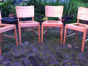 Dining Chairs by Andrew Blake - Dining Chairs, Chairs