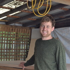 Jake Williamson, Bespoke Furniture Maker from Seddon, VIC