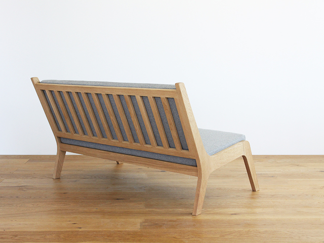 Llyod Sofa by Elliot Holdstock - Furniture, Sofas, Sofa, Handmade, Australian