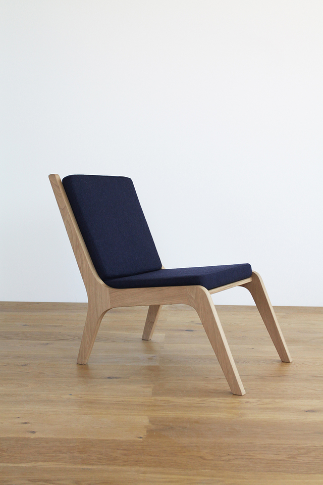 Llyod Comfy Chair by Elliot Holdstock - Furnitue, Chairs, Armchairs, Seating