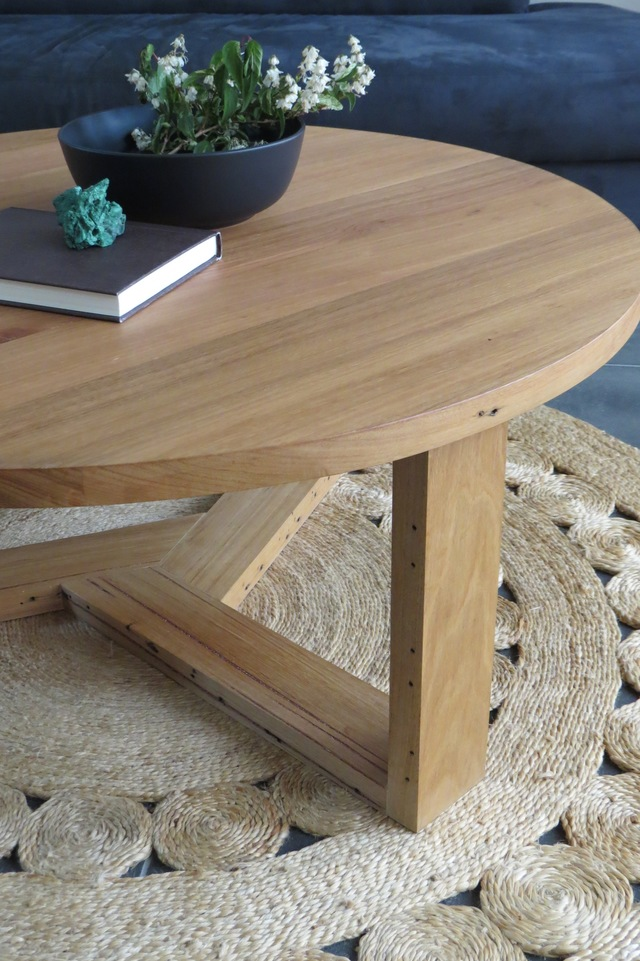 Trent Taylor, Bespoke Woodworker & Furniture Maker from Jan Juc, VIC