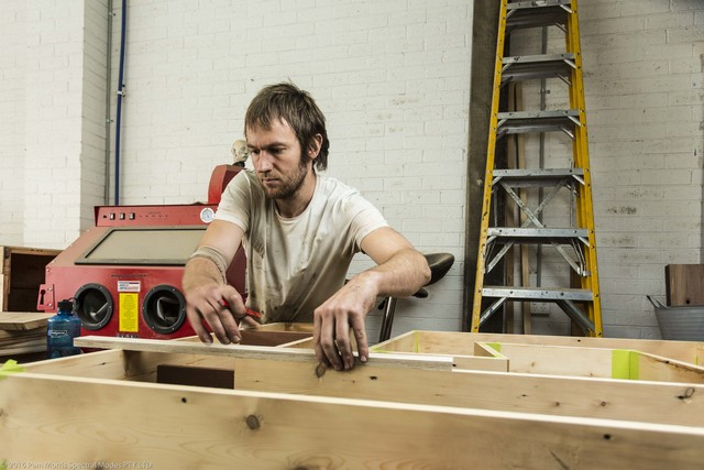 Luke  Neil, Bespoke Woodworker from Thornbury , VIC