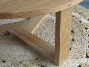PEACE coffee table by Trent Taylor - Coffee Table, Table