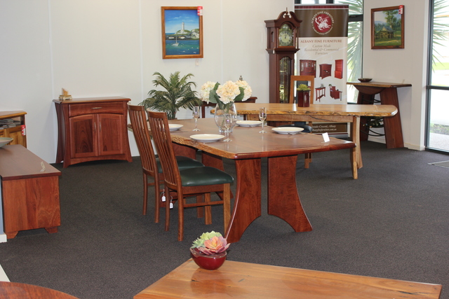 Albany Fine Furniture, Custom Woodworker & Furniture Maker in Albany from Albany, WA
