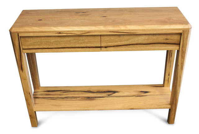 Tritek Marri Hall Table by Albany Fine FurnitureHandkrafted