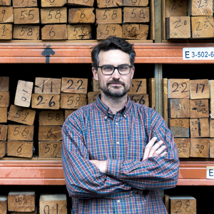 Samuel O'Donnell, Bespoke Furniture Maker from Castlemaine, VIC