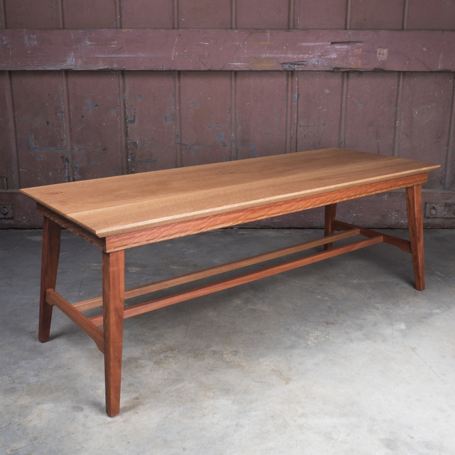 Samuel O'Donnell, Custom Furniture Maker in Castlemaine from Castlemaine, VIC