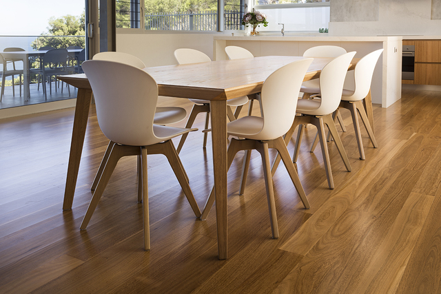 Origami Table By Nathan Day Design   Dining Table, Modern, Leg Room