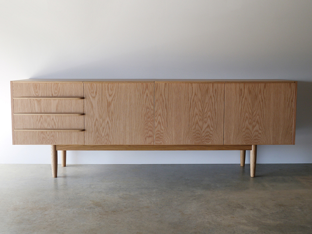 Credenza Perth : Wembley house credenza by nathan day design handkrafted
