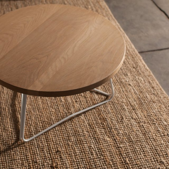 CT700/800 Coffee Table by HUNT FURNITURE - Coffe Table, American Oak