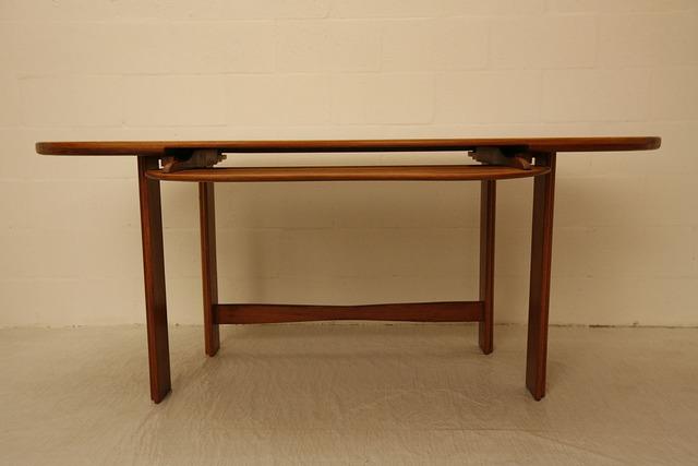 Mixed Hardwood Computer Desk by Holger Schumann - Office Furniture, Computer Desk, Hardwood, Desk