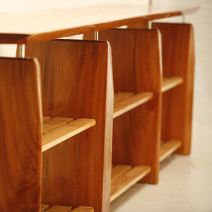 Holger Schumann, Bespoke Woodworker from Mona Vale, NSW