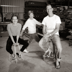 Turner + Turner, Custom Woodworker & Furniture Maker in Stratham from Stratham, WA