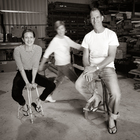 Turner + Turner, Bespoke Woodworker & Furniture Maker from Stratham, WA