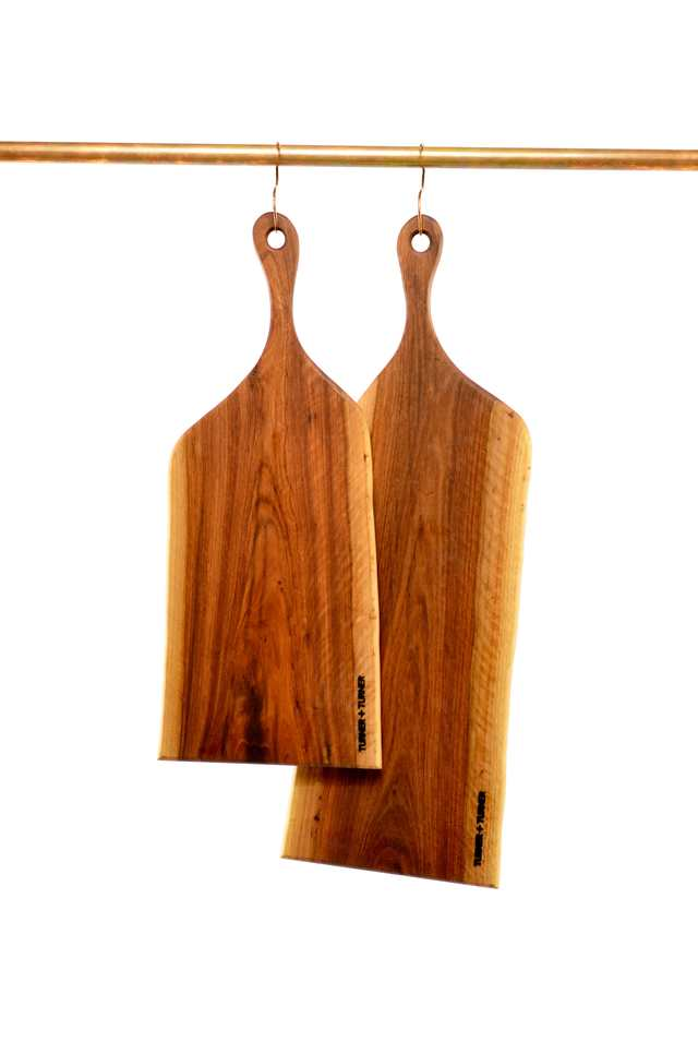 Boards by Turner + Turner - Board, Serving Board, Homewares, Cheese, Cheeseboard, Bench