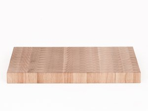 End Grain Chopping Block by Heimur - Chopping Block, Chopping Board, Serving Board, Solid Timber