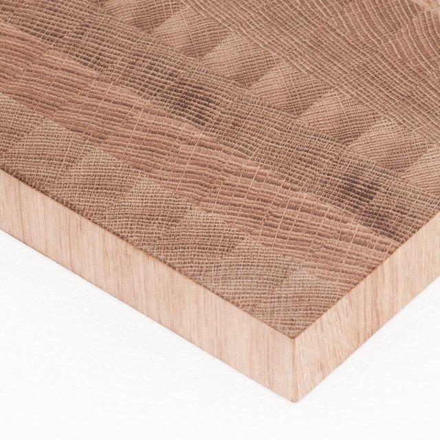 End Grain Chopping Block by Heimur - Chopping Block, Chopping Board, Serving Board, Solid Timber