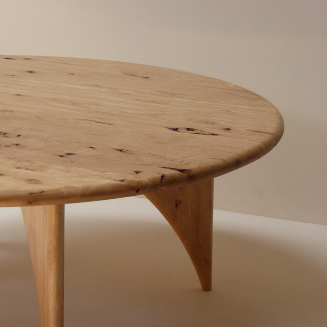Coffee Table  by Ross Thompson - Coffee Table