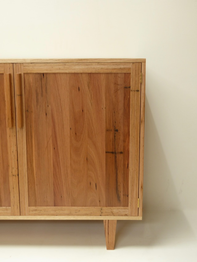Buffet by Ross Thompson - Buffet, Dovetails