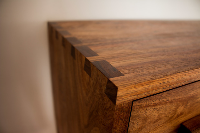 Chest of Drawers  by Ross Thompson - Drawers, Chest Of Drawers, Cabinet, Dovetails, Artistic, Bedroom, Bedroom Furniture