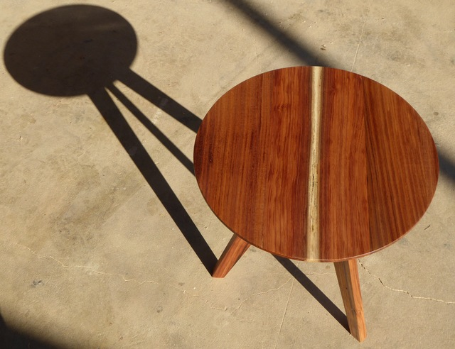 Occasional Table  by Ross Thompson - Occasional Table, Coffee Table, Side Table, Bedside Table, Mid Century