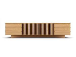 VL200 Sideboard by Senkki Furniture - Contemporary Entertainment Unit, Sideboard, Entertainment Unit, Media Unit, TV Unit, Lowline Cabinet, Modern Furniture, Custom Furniture, Custom Made Furniture