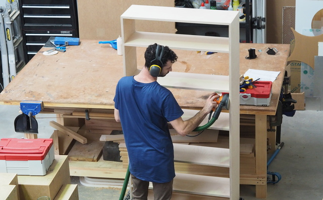 So Watt, Custom Woodworker & Furniture Maker in Marrickville from Marrickville, NSW