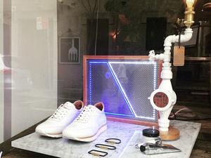 LED Light Box by So Watt - Cafe, Shop, Window, Aluminium, Lights