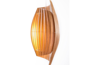 V Conus Pendant Light by Geoffrey Cameron Marshall - Custom Lighting, Made To Order, Modern, Pendant, Lighting