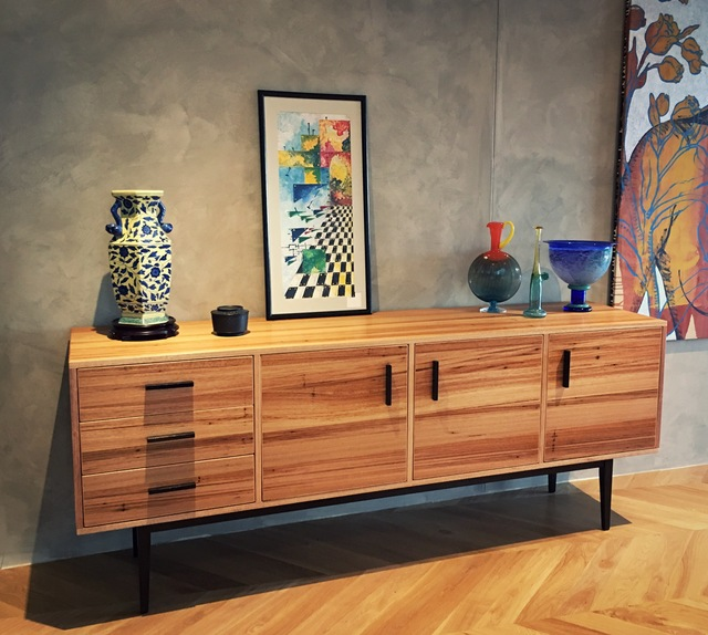 Aaron Pitt, Custom Woodworker & Furniture Maker in Macedon from Macedon, VIC