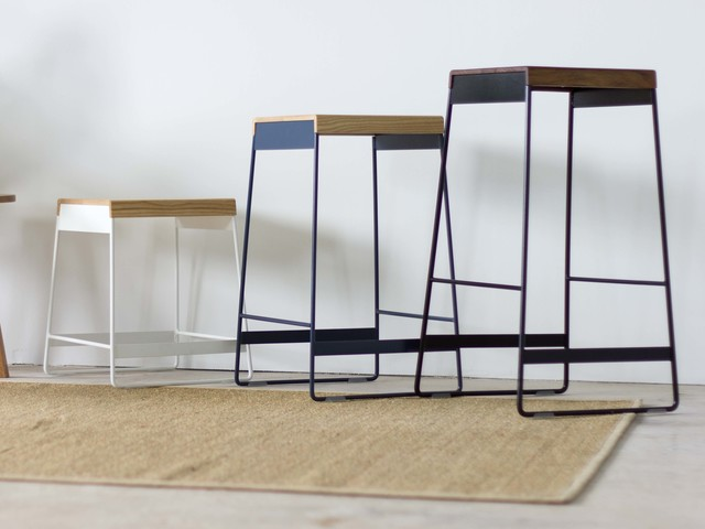 The New Guys by Lee Sinclair Design Co - Stool, Chair, Bedside, Barstool, Bar, Breakfast