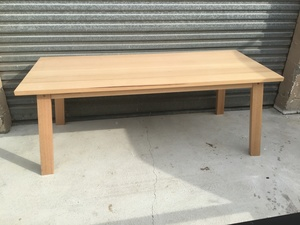 Collaroy Table by Andrew Smith - Dining Table