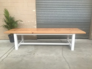 Havana Indoor Table by Andrew Smith - Dining Table