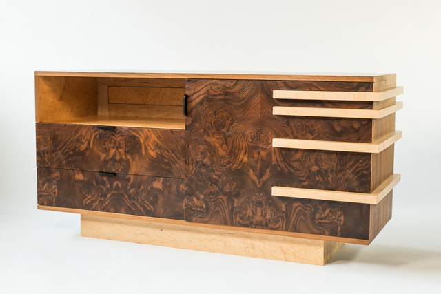 Christopher Neal, Bespoke Woodworker & Furniture Maker from THIRROUL, NSW