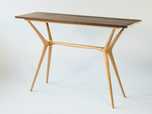 Giuseppe Hall Table by Christopher Neal - Living Room, Hall Table