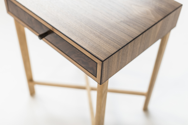 Side Table by Christopher Neal - Bedside Table, Besdside Drawer, Side Table