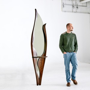 Paul Chilton, Bespoke Woodworker & Furniture Maker from Gerringong, NSW