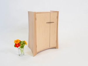 Bonsai by Paul Chilton - Cabinet, Piston Fit, Dovetail
