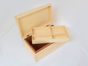 Jewellery box by Paul Chilton - Box, Jewellery Box, Jewelry, French Polish