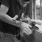 Lloyd Brooke, Bespoke Woodworker & Furniture Maker from Preston , VIC