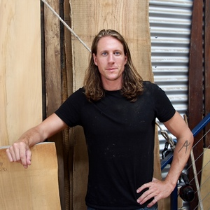 Reuben Daniel, Bespoke Woodworker & Furniture Maker from Gerringong, NSW