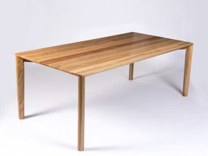 The Hastings by Buywood Furniture - Dining Tables, Spotted Gum, Timber Table, Woodern Table, Timber Dining Table
