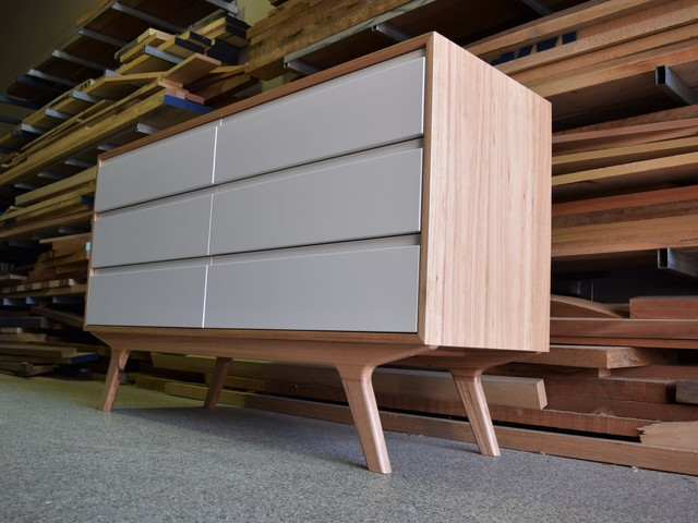 Blackbutt Chest by Buywood Furniture - Storage, Drawers, Sideboard, Bedroom, Bedroom Furniture, Timber Furniture, Wood Furniture, Chest Of Drawers, Chest, Credenza