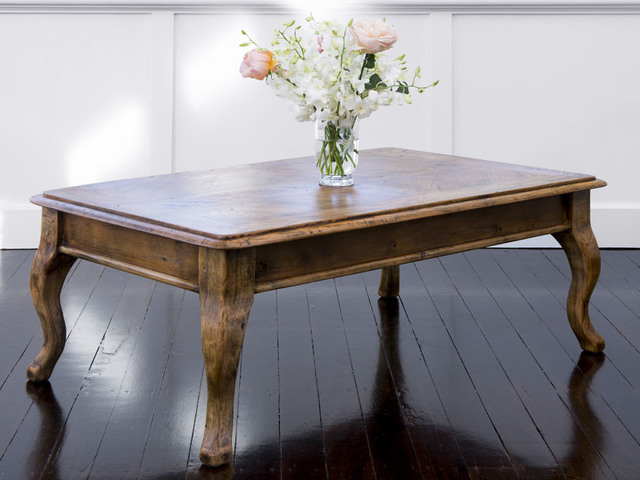 Coffee Table by Dorset Bottega - Coffee Table