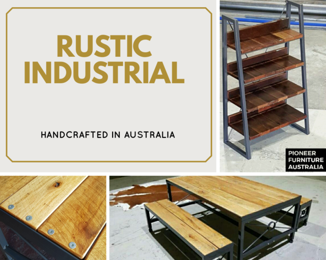 Pioneer Furniture Australia, Bespoke Woodworker & Furniture Maker from Kurnell, NSW