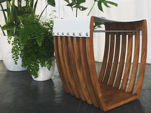 Haze - stools by Liz Bowtell - Stool, Chair, Seat, Seating, Art, Modern, Contemporary, Versatile
