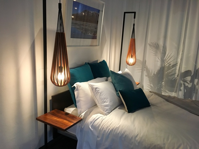 Lume - pendant light by Liz Bowtell - Light, Pendant, Bedside Table, Giant Light, Light Stand, Coffee Table