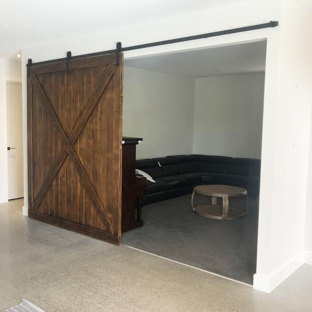 Barn Door by Dorset Bottega - Barn Door, Sliding Barn Door, Recycled Timber, Vintage, Door